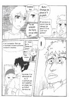 watashi no kage : Chapter 13 page 17