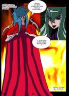 Saint Seiya Arès Apocalypse : Chapitre 5 page 1