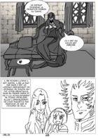 Saint Seiya Arès Apocalypse : Chapitre 5 page 4