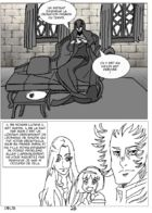 Saint Seiya Arès Apocalypse : Chapter 5 page 4