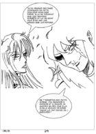 Saint Seiya Arès Apocalypse : Chapitre 5 page 5