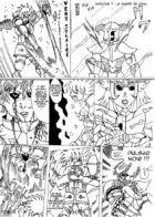 Saint Seiya Arès Apocalypse : Chapter 5 page 6