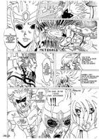 Saint Seiya Arès Apocalypse : Chapitre 5 page 9