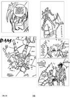 Saint Seiya Arès Apocalypse : Chapter 5 page 14