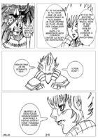 Saint Seiya Arès Apocalypse : Chapitre 5 page 15