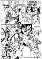 Saint Seiya Arès Apocalypse : Chapitre 5 page 20