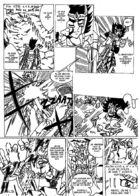Saint Seiya Arès Apocalypse : Chapitre 5 page 21