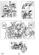 Saint Seiya Arès Apocalypse : Chapitre 5 page 22