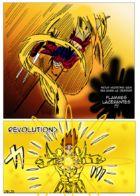 Saint Seiya Arès Apocalypse : Chapter 5 page 24