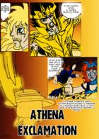 Saint Seiya Arès Apocalypse : Chapter 5 page 26
