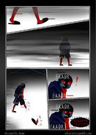 Undertale AU   His hope : Chapter 3 page 1