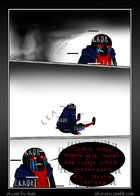 Undertale AU   His hope : Chapter 3 page 2