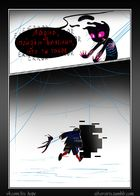 Undertale AU   His hope : Chapter 3 page 10