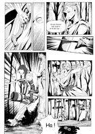 Les âmes hurlantes : Chapitre 2 page 9