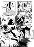 Les âmes hurlantes : Chapitre 2 page 11