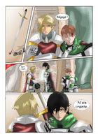 Remember Dream's : Chapitre 4 page 12