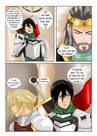 Remember Dream's : Chapitre 4 page 16