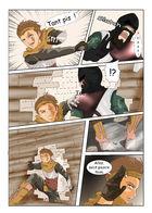 Remember Dream's : Chapitre 4 page 21