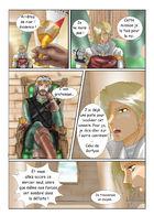Remember Dream's : Chapitre 4 page 8