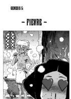 Les Torches d'Arkylon GENESIS : Chapitre 5 page 1