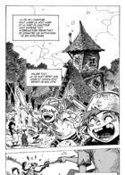 Les Torches d'Arkylon GENESIS : Chapitre 5 page 2