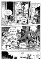 Les Torches d'Arkylon GENESIS : Chapitre 5 page 5