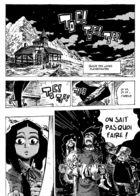 Les Torches d'Arkylon GENESIS : Chapitre 5 page 7