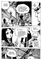 Les Torches d'Arkylon GENESIS : Chapitre 5 page 8