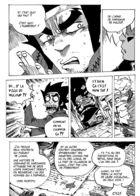 Les Torches d'Arkylon GENESIS : Chapitre 5 page 10
