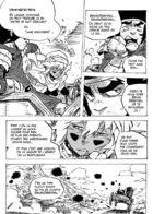 Les Torches d'Arkylon GENESIS : Chapitre 5 page 13
