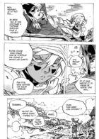 Les Torches d'Arkylon GENESIS : Chapitre 5 page 14