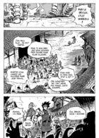 Les Torches d'Arkylon GENESIS : Chapitre 5 page 21