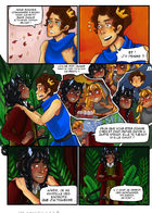 Circus Island : Chapitre 3 page 3