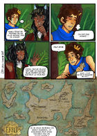 Circus Island : Chapitre 3 page 4