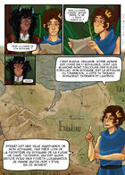 Circus Island : Chapitre 3 page 5