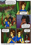 Circus Island : Chapitre 3 page 6