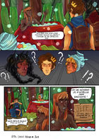 Circus Island : Chapitre 3 page 9