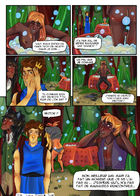 Circus Island : Chapitre 3 page 10