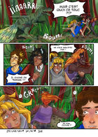 Circus Island : Chapitre 3 page 12