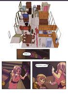 la Revanche du Blond Pervers : Глава 12 страница 3