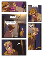 la Revanche du Blond Pervers : Глава 12 страница 7