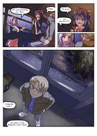 la Revanche du Blond Pervers : Глава 12 страница 11