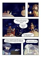 Contes, Oneshots et Conneries : Capítulo 10 página 27