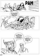 The supersoldier : Chapter 4 page 21
