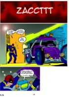 The supersoldier : Chapitre 4 page 24