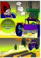 The supersoldier : Chapitre 4 page 25
