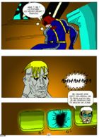 The supersoldier : Chapter 4 page 27