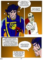 The supersoldier : Chapitre 4 page 28