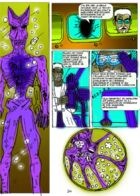 The supersoldier : Chapitre 4 page 29