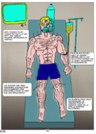 The supersoldier : Chapitre 4 page 30